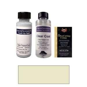 2 Oz. Moon Rock Silver Metallic Paint Bottle Kit for 2012