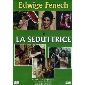 Import: edwige fenech, angelica ott, joseph zachar: Movies & TV