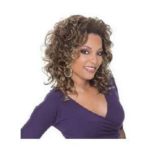 Outre Quick Weave Synthetic Halfwig   Jessica   1: Beauty