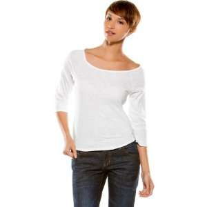 Oakley After Ball Womens Long Sleeve Fashion Shirt   White / X Small