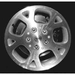 99 02 JEEP GRAND CHEROKEE ALLOY WHEEL RIM 16 INCH SUV, Diameter 16