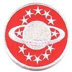Galaxy Quest Uniform Chest Patch