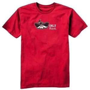 UNLV Rebels Stand Proud Tee Home & Kitchen