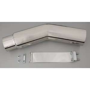 Bully Dog 180450 Bully Dog Exhaust Tips Exhaust Tip, Stainless Steel