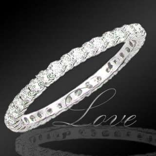 14 Ct. Heart Shape Diamond Bridal Ring Set E SI2 EGL