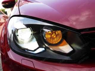 No Error Amber 18 SMD 5200S 5202 LED turn signal lights