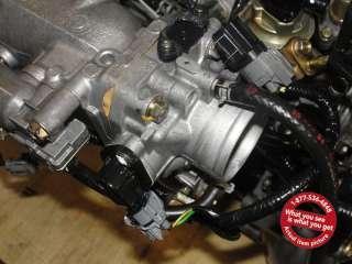 JDM F22B 94 95 96 97 HONDA ACCORD SOHC VTEC MOTOR 2.2L HONDA ODYSSEY