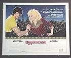 RHINESTONE 1984 DOLLY PARTON RICHARD FARNSWORTH STILL