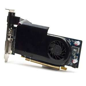 NVIDIA GeForce GT 1GB DDR3 PCI Express PCIe DVI/VGA Video Card w/HDMI
