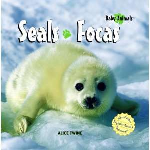 Animales Beb) (9781404276321) Alice Twine, Jose Maria Obregon Books