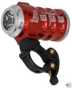 Hope Vision 1 One LED Light Unimount MTB Mountain Bike
