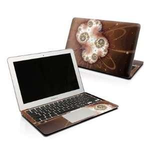 Nano Flotsam Design Protector Skin Decal Sticker for Apple MacBook Pro