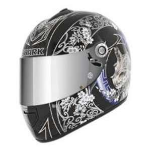 Shark RSX KING BLK_GLD XL MOTORCYCLE Full Face Helmet