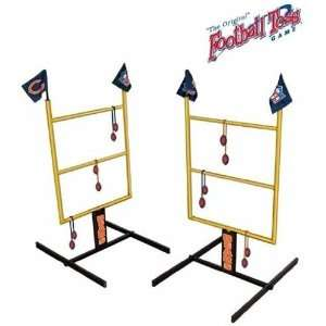 NIB Chicago Bears NFL Football Ladder Ball Game