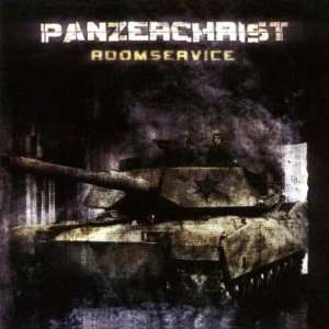 Roomservice: Panzerchrist: Music