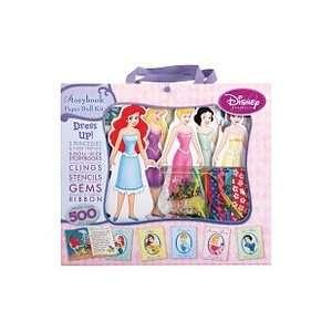 Disney Princess Items Disney Princess Storybook Paper