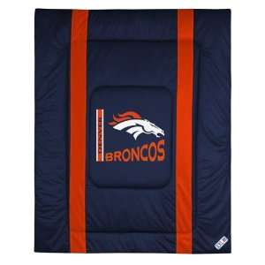 Denver Broncos Sports Coverage Sideline Collection