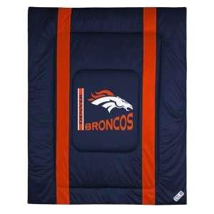 Denver Broncos Sports Coverage Sideline Collection