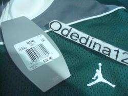 Air Jordan Jumpman Logo Zipper Jacket Size Sz 2XL XXL