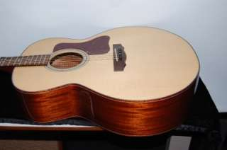 Guild Acoustic Guitar Model GAD JF48NAT w/Tweed Guild Case |