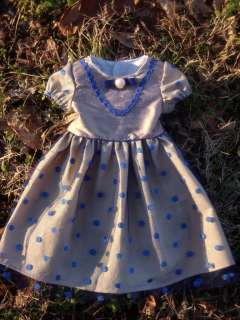 Cecile Marie Grace Addy Molly Clothes American Girl 18 Dolls