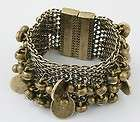 Fashion Gold&Black Grape Beads Bowknot Bracelets NEW