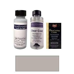 2 Oz. Nordschleife Gray Metallic Paint Bottle Kit for 2011