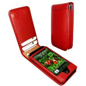 Piel Frama Premium Leather Case with MAGNETIC Closure for