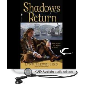 Shadows Return Nightrunner, Book 4 (Audible Audio Edition