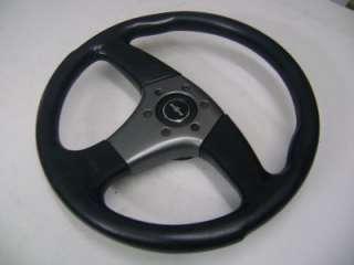 Personal Nardi Full Leather Original Steering Wheel