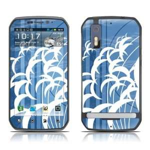 Rushing Water Design Decorative Skin Cover Decal Sticker