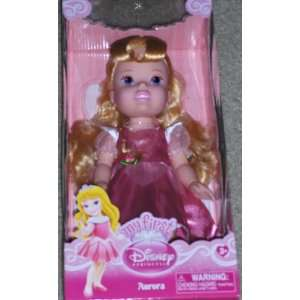 My First Disney Princess Aurora Doll Toys & Games
