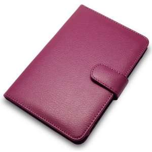 Premium Leather Case Cover For  Kindle 2011 4 4th