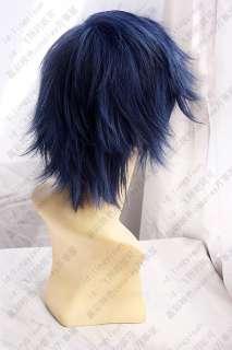 UTA NO PRINCE SAMA Ichinose Tokiya Cosplay Wigs FS L09