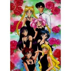 Sailor Moon T shirt