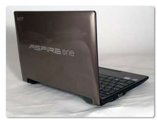 Acer Netbook + Windows 7 and Warranty Notebook Laptop Computer; WiFi