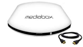 Mediabox IPTV Receiver Middle East International Channels Arabic