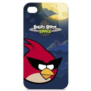 Gear4 ICAS401G Angry Birds Space iPhone 4/4s Case   1 Pack