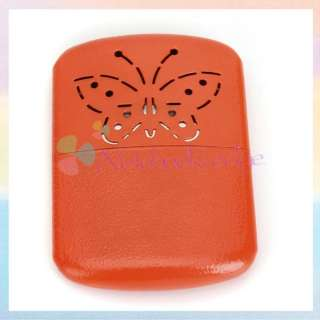 Butterfly Pocket Reusable Portable Hand Warmer Heater