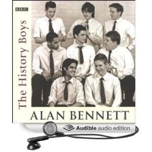 Bennett, Richard Griffiths, Clive Merrison, Frances de la Tour Books