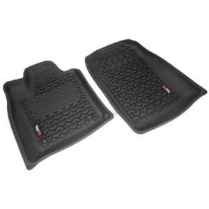 Jeep Grand Cherokee & Dodge Durango Front All Terrain Floor Liners