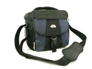 NEW Universal Digital CAMERA BAG MED Square Style Cam