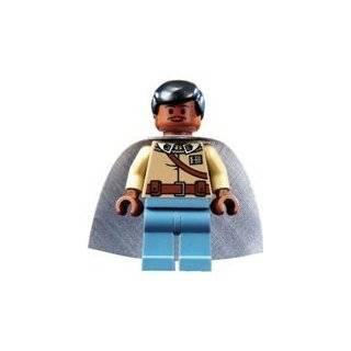 Lando Calrissian (Skiff Guard)   LEGO Star Wars Figure Toys & Games