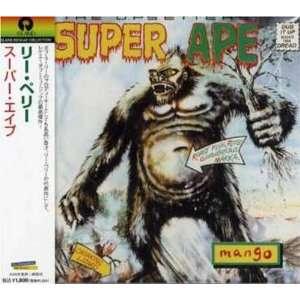 Super Ape Lee Perry Music