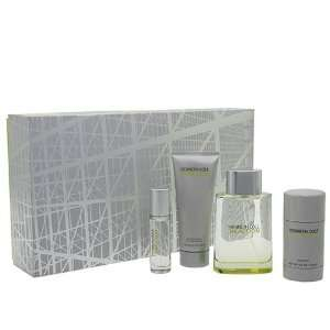 Kenneth Cole Reaction by Kenneth Cole, 4 piece gift set for men