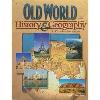 Gods world (A Beka Book science series) Gregory Rickard Books