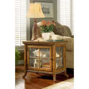Butler Side Chair Curio Cabinet Furniture & Decor