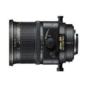 Nikon 45mm f/2.8D ED PC E Micro Nikkor Lens Camera