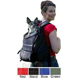 Backpack Pet Carrier   Black