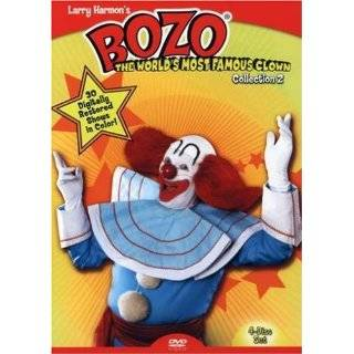 , Vol. 1: Bozo: the Worlds Most Famous Clown, Various: Movies & TV